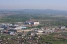 Аэрофотосъемка Комсомольск и окрестности