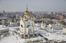 Преображенский кафедральный собор в Хабаровске
